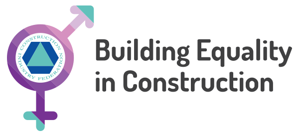 CIF #BuildingEquality Campaign'
