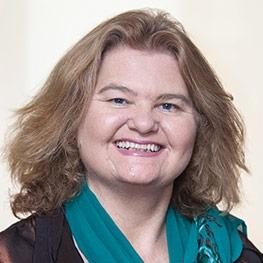 Dr Sarah Ingle